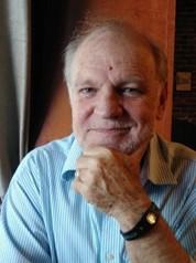 Rev. David Crump